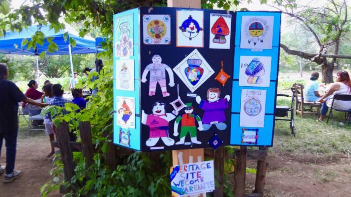 OONA End of Summer Camp Celebration 20