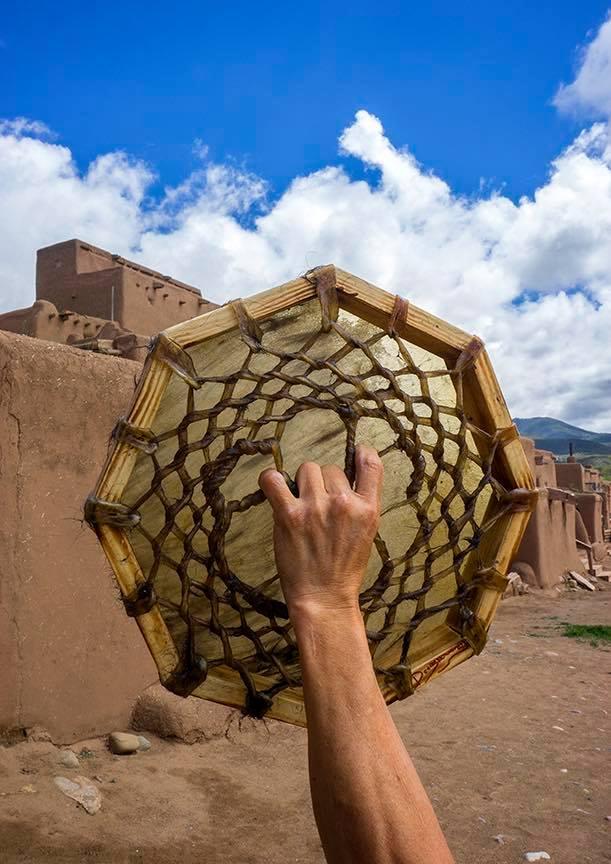 OONA Taos Pueblo - FOSTER 2