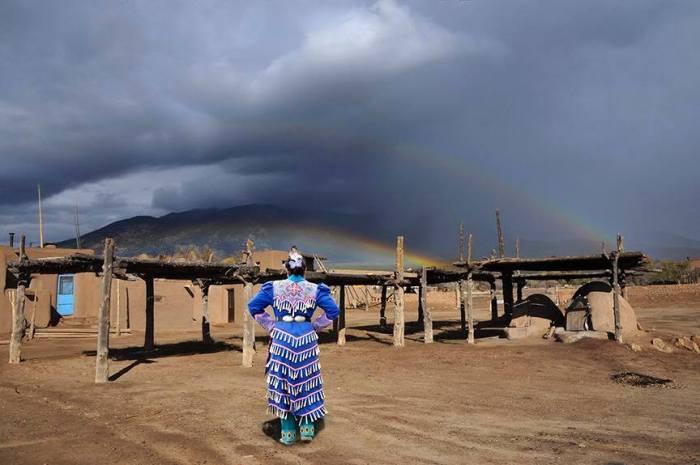 OONA Taos Pueblo - FOSTER 3